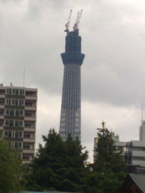 Tokyo Skytree (R) image10