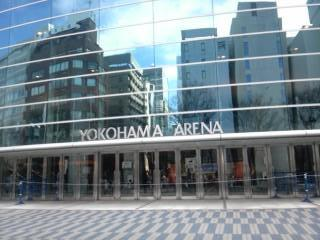 Yokohama Arena image5