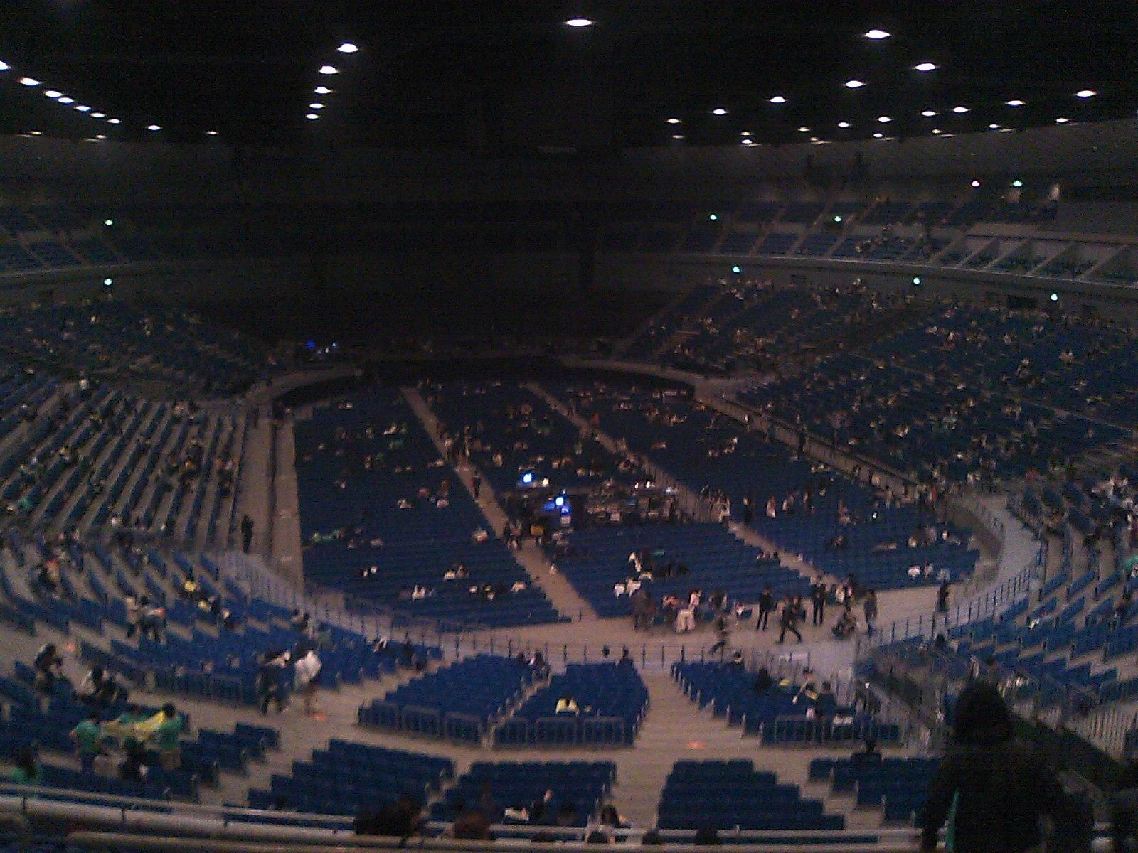 Yokohama Arena image7