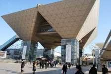 Tokyo Big Sight (Tokyo International Exhibition Center) image5