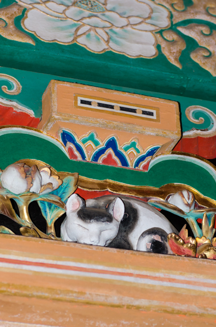 Nikko Toshogu Shrine image1