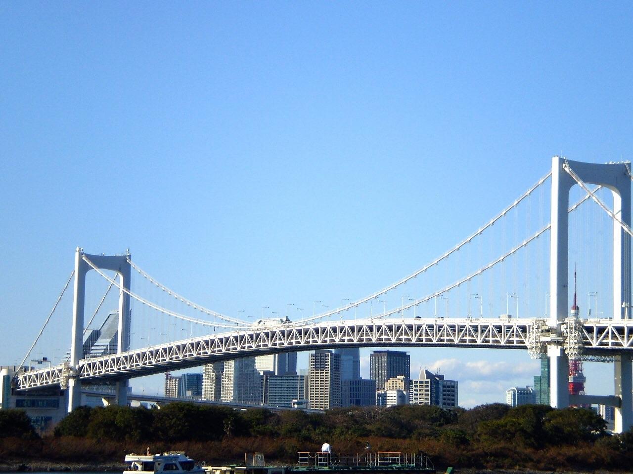 Rainbow Bridge image8